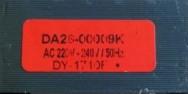 DA26-00009K